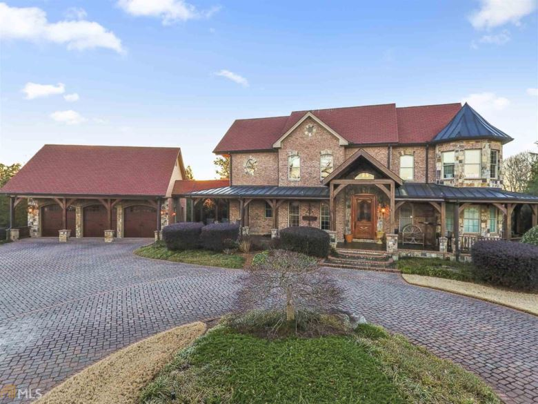 3350 Tanners Mill, Gainesville, GA 30507