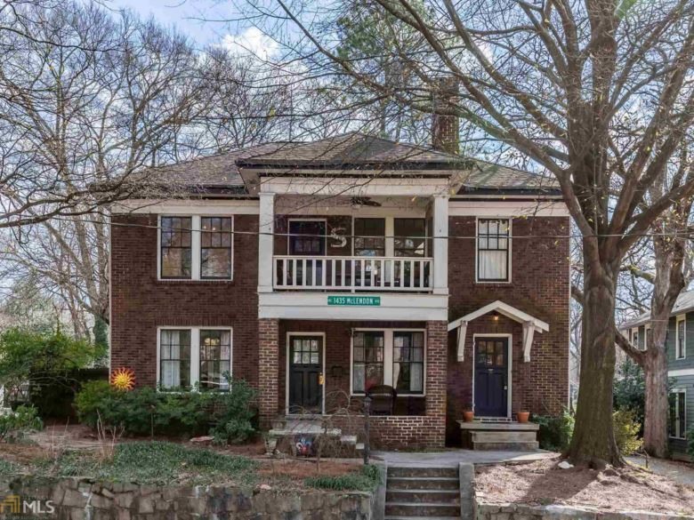 1433 McLendon, Atlanta, GA 30307