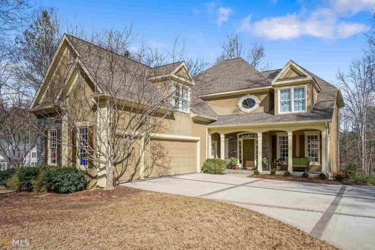 309 Tempest Dr, Peachtree City, GA 30269