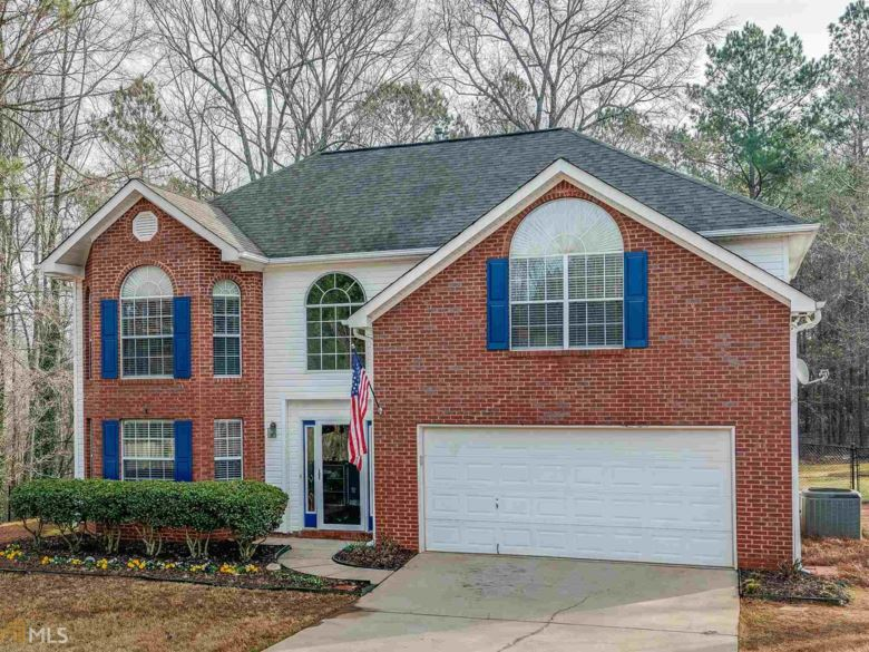 305 Autumn Way, Hampton, GA 30228