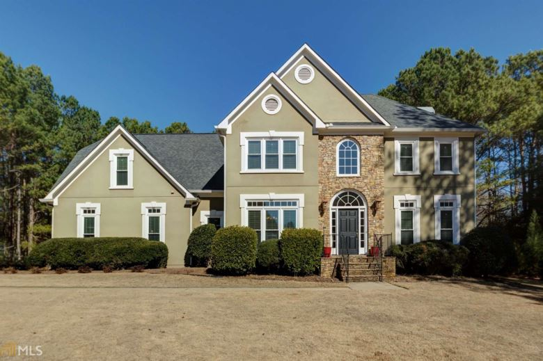 306 Windsor Pl, Peachtree City, GA 30269
