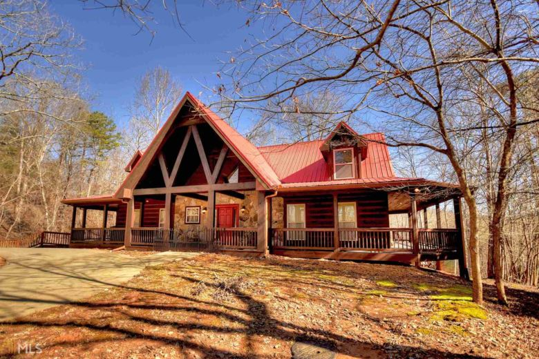 11 Opaque Way, Ellijay, GA 30540