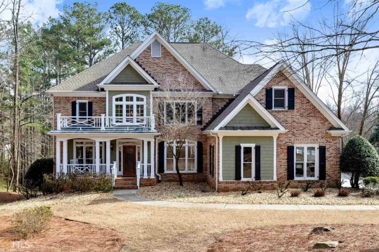 725 Richmond Glen Dr, Milton, GA 30004