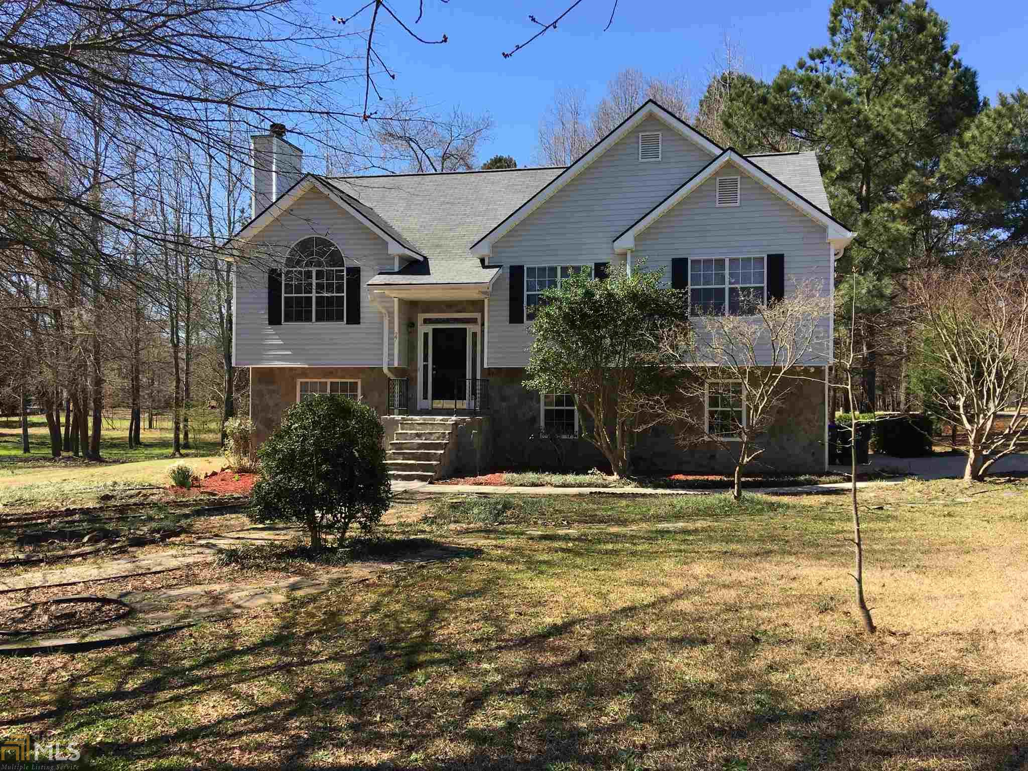 27 Blue Bird Ln, Jefferson, GA 30549