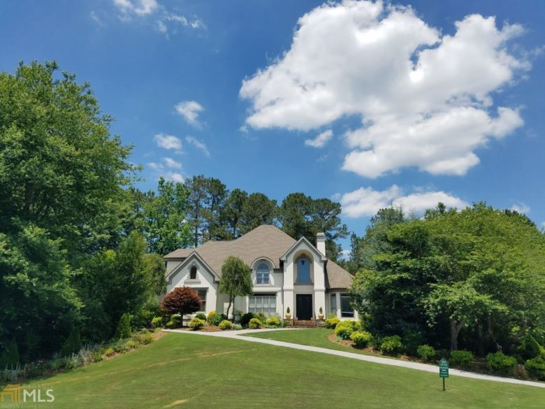 3146 St Ives Country Club Pkwy, Johns Creek, GA 30097