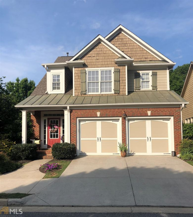 4111 Glen Vista Ct, Duluth, GA 30097