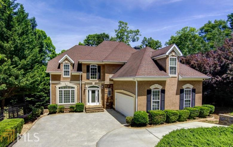 824 Southern Shore Dr, Peachtree City, GA 30269