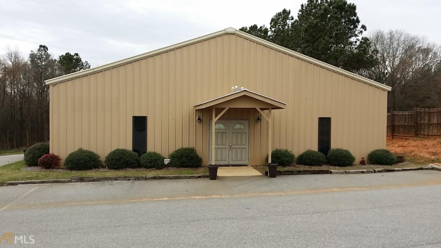 714 Washington Rd (Hwy 78), Lexington, GA 30648