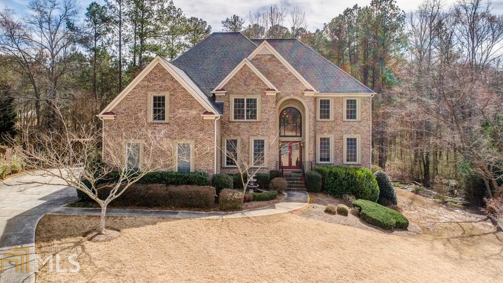 2403 Huntington Park Dr, Acworth, GA 30101