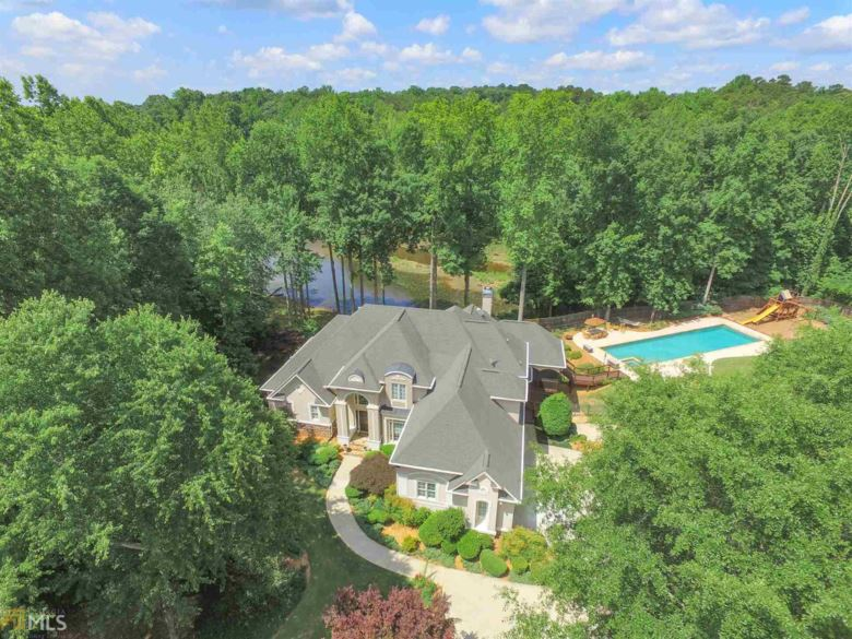 232 Smokerise Trce, Peachtree City, GA 30269