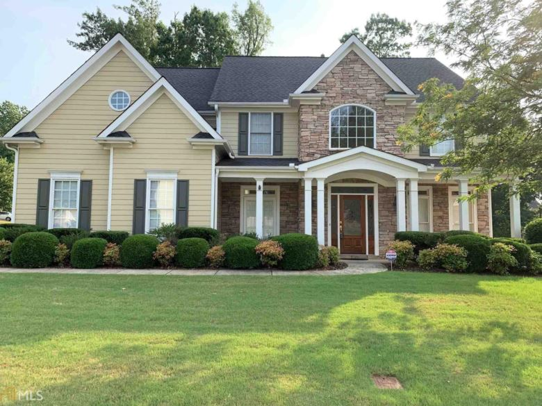 1075 Havenstone Walk, Lawrenceville, GA 30045