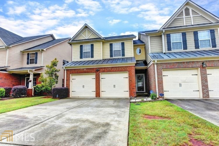 3287 Smith Ridge Trce, Peachtree Corners, GA 30071