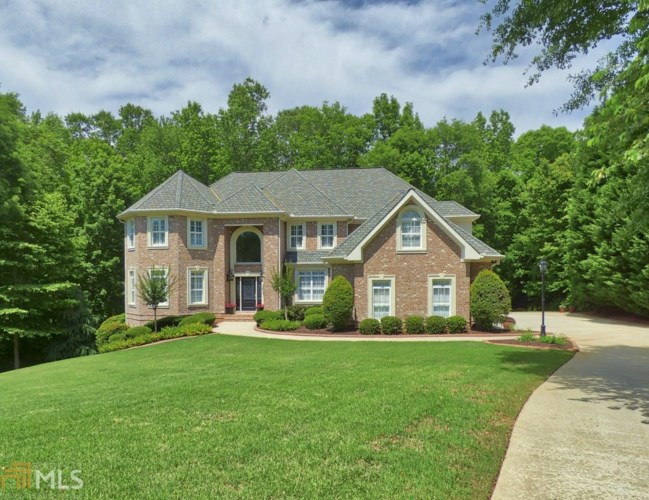 402 Abbey Springs Way, McDonough, GA 30253