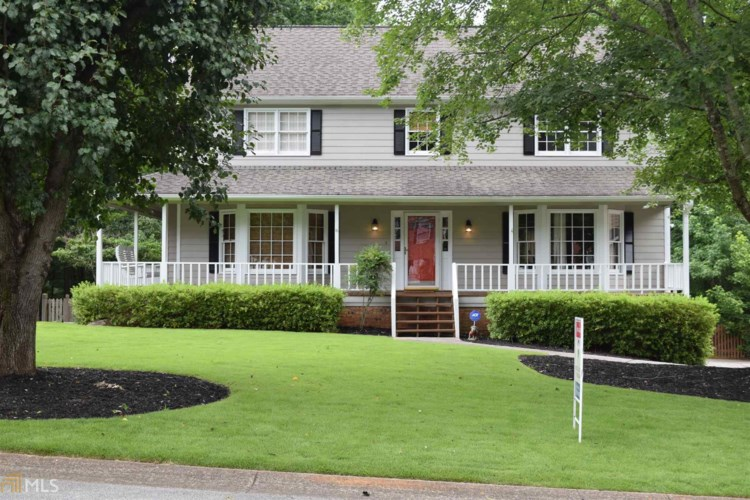1534 Tennessee Walker Dr, Roswell, GA 30075
