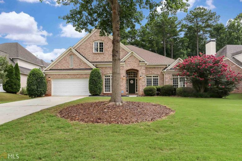 206 Lavender Oasis, Peachtree City, GA 30269