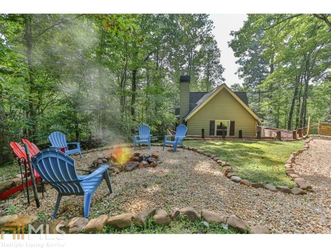 1568 Big Ben Rd, Ellijay, GA 30540