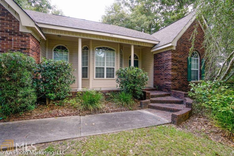 102 Jasmine Way, Bonaire, GA 31005