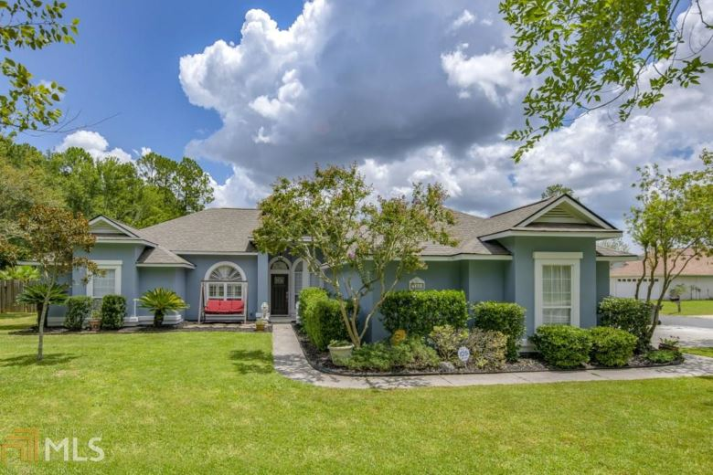 100 Skipper Ct, St. Marys, GA 31558