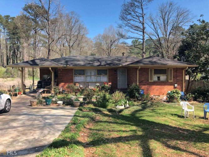 3504 Misty valley Rd, Decatur, GA 30032