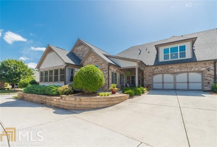 120 NW Chastain Rd # Unit 602, Kennesaw, GA 30144