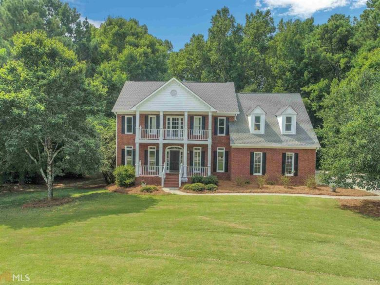 218 Woodruff Way, Peachtree City, GA 30269