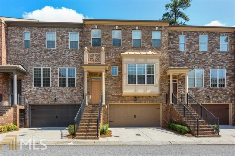 2639 Willow Field Xing, Marietta, GA 30067