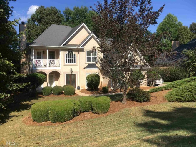 104 Cherry Hill Ln, Stockbridge, GA 30281