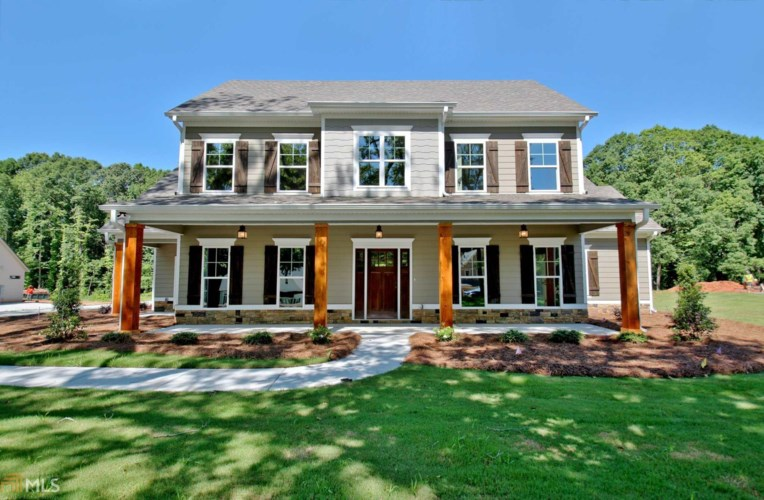 75 Gordon Oaks Way, Moreland, GA 30259