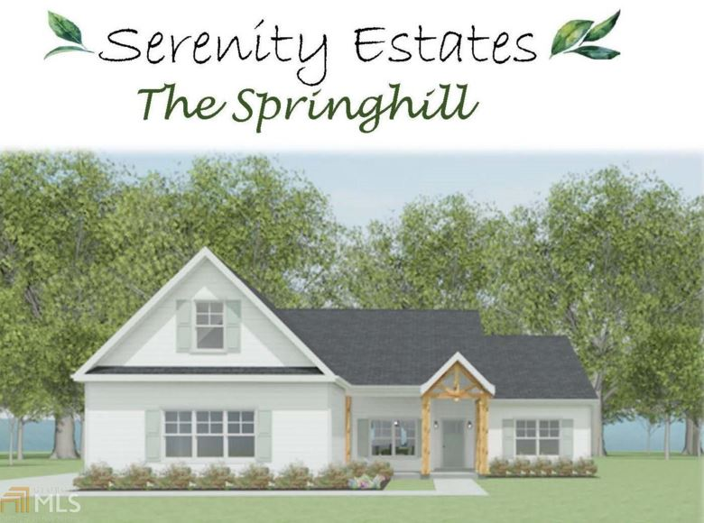 0 Spear Cir, Senoia, GA 30276