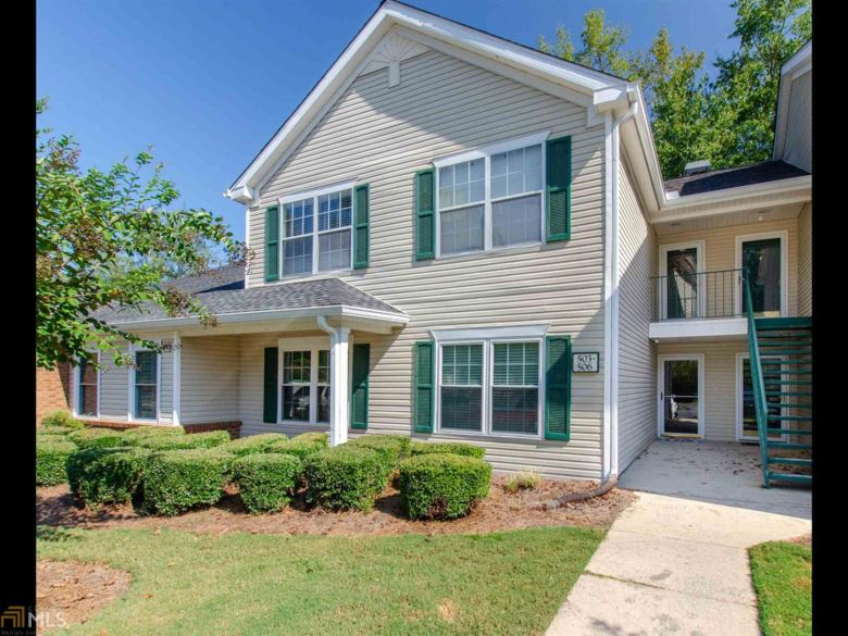 503 Ridgelake Dr, Peachtree City, GA 30269