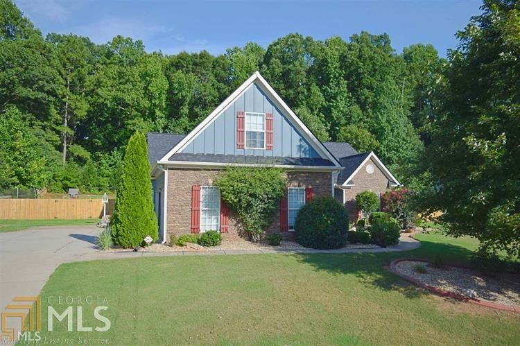 309 Billie Dean Dr, Jefferson, GA 30549