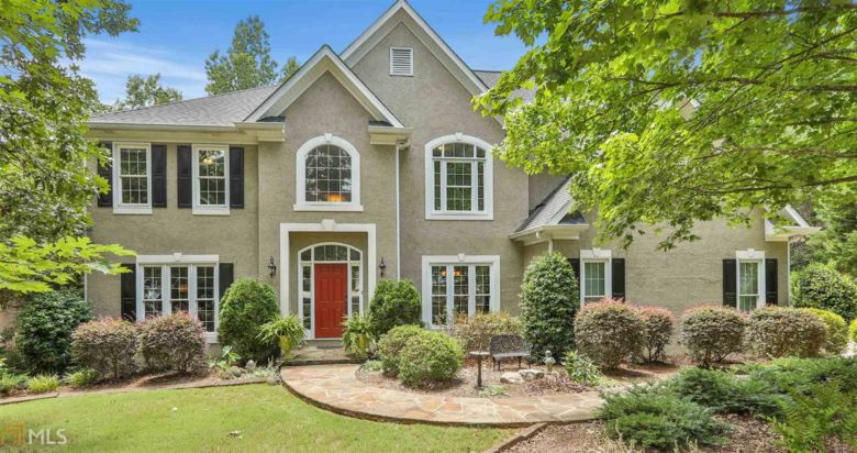 403 Lighthouse Ln, Peachtree City, GA 30269