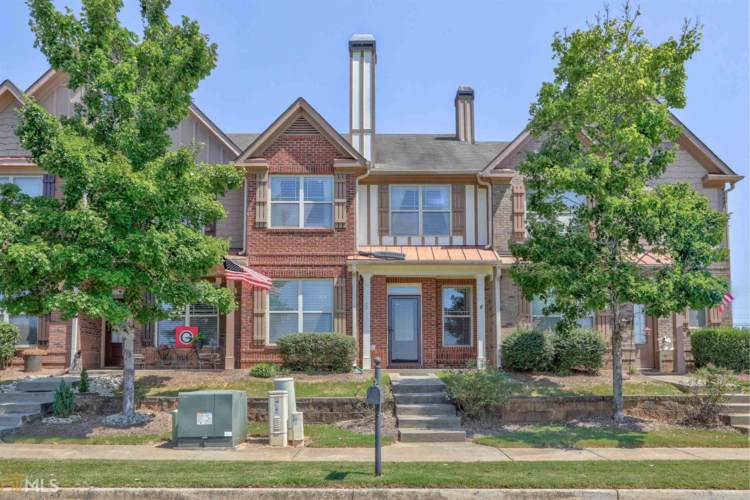 125 Red Maple Dr, Athens, GA 30606