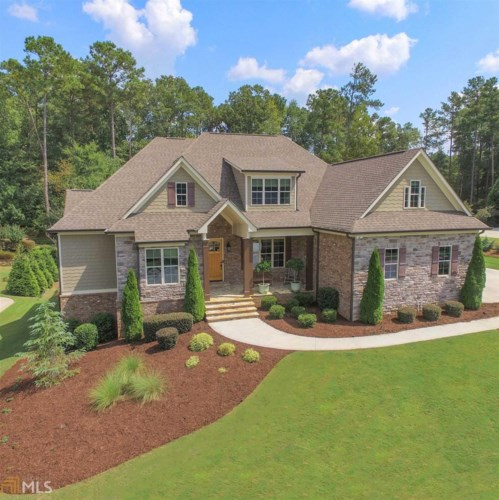317 White Springs Ln, Peachtree City, GA 30269
