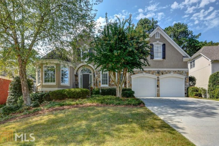 17 Peppertree Ct, Marietta, GA 30068