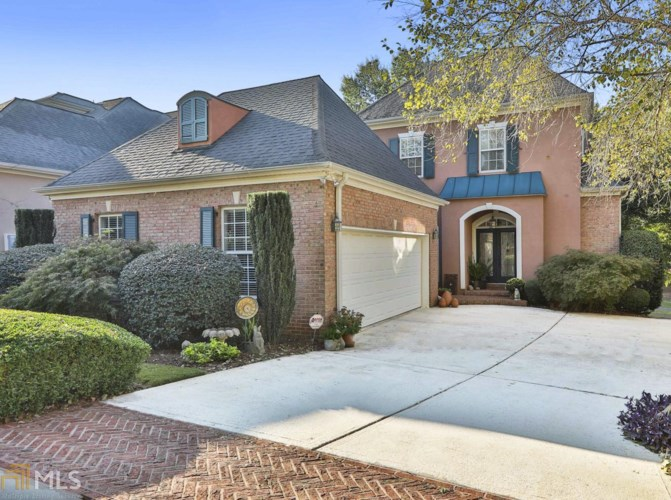 113 Crown Ct, Peachtree City, GA 30269