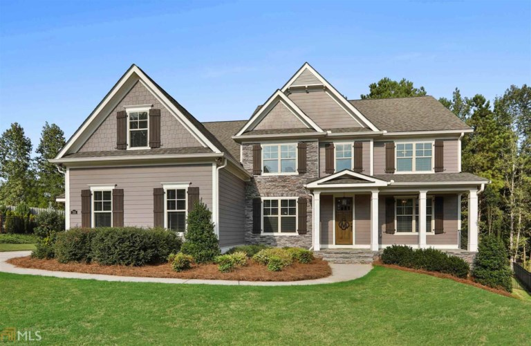708 Approach Dr, Peachtree City, GA 30269