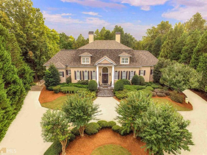 236 Smokerise Trce, Peachtree City, GA 30269