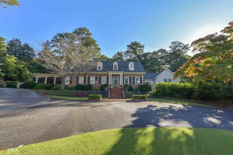 160 Plum Nelly Rd, Athens, GA 30606