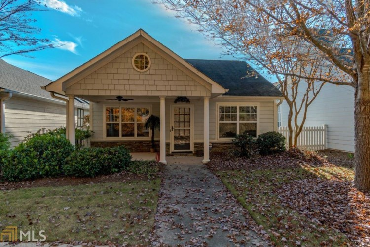 3552 Lilac Springs Dr, Powder Springs, GA 30127