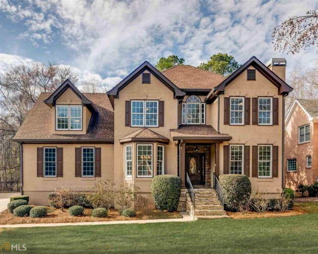 812 Andrean Way, Peachtree City, GA 30269