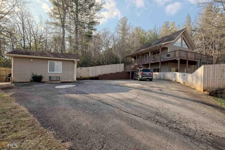 86 Eastwood Trl, Tiger, GA 30576