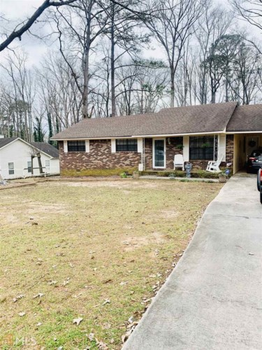 6644 Homestead, Rex, GA 30273
