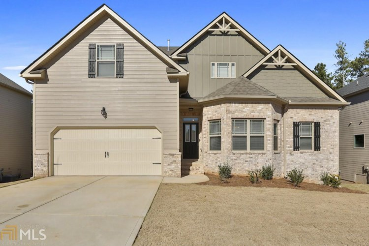 345 Granite Way, Newnan, GA 30265