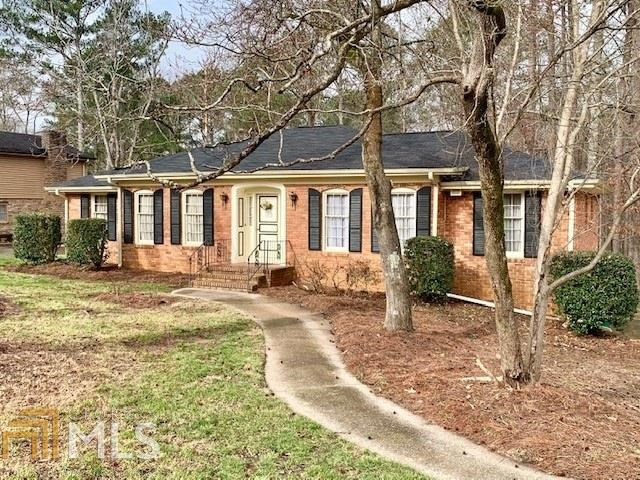 5067 Tara Creek Dr, Ellenwood, GA 30294
