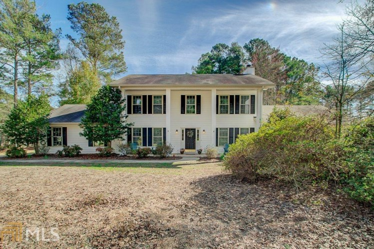 201 Planceer Place, Peachtree City, GA 30269