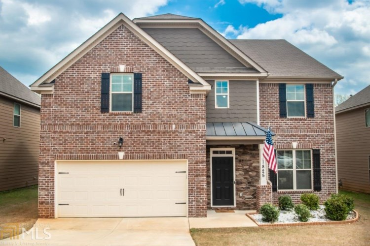 1825 Global Dr, McDonough, GA 30252