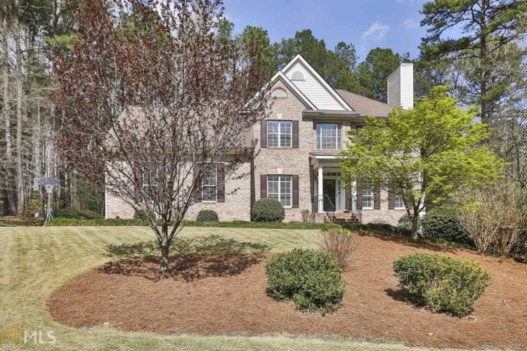 120 Jefferson Woods Dr, Peachtree City, GA 30269