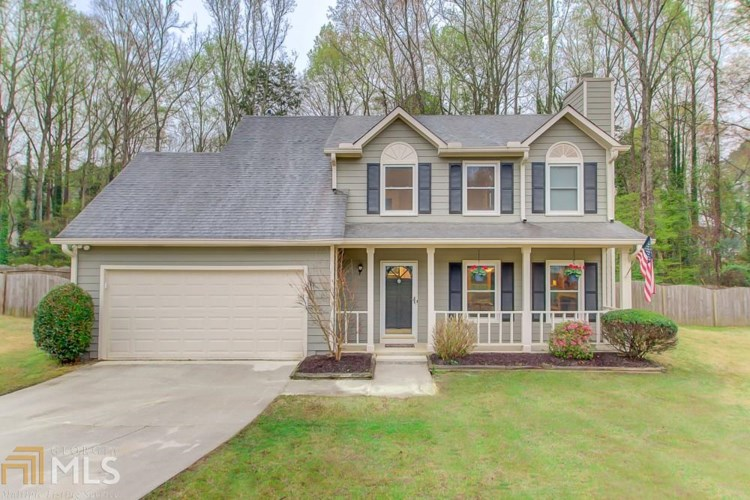 209 Kentwood Dr, Peachtree City, GA 30269