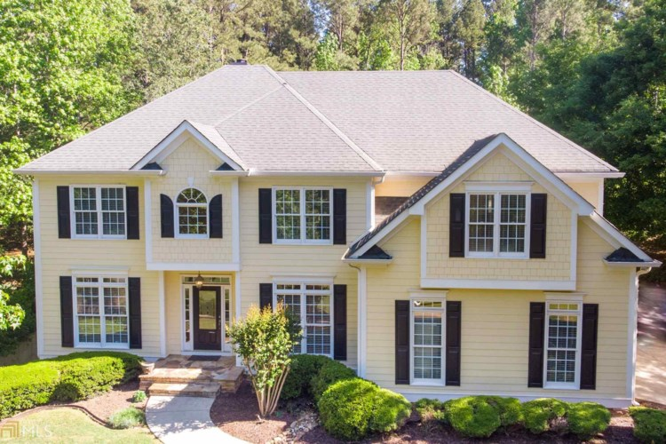 579 Crabapple Ln, Peachtree City, GA 30269